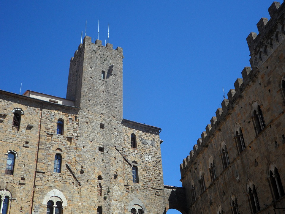 medieval-volterra