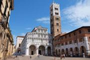 Tour to Lucca: visit the Cathedral
