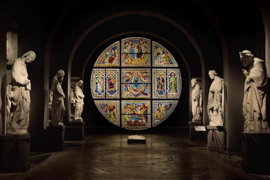Museo dell'Opera del Duomo Pisa
