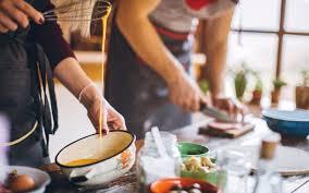 Cooking class pisa