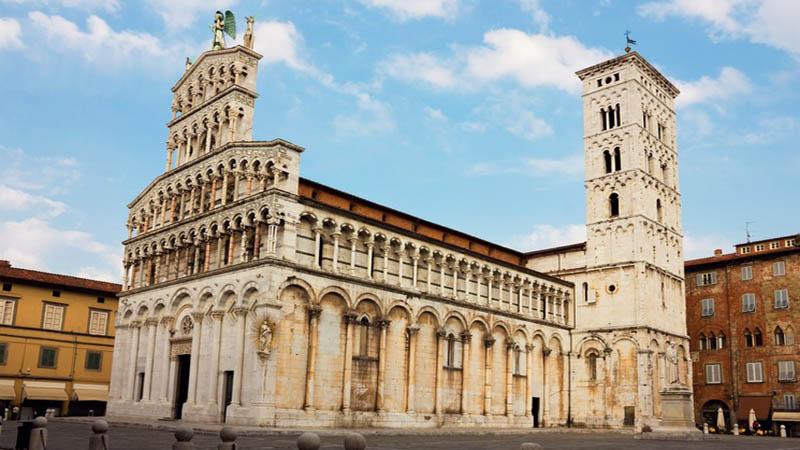 Chiesa di San Michele Lucca