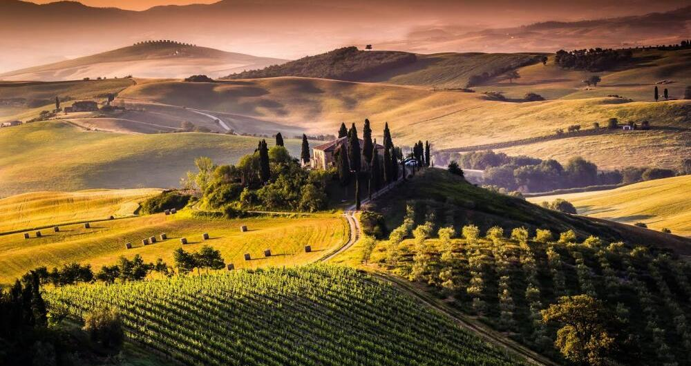 chianti tour from lucca