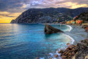 cinque terre tour by boat