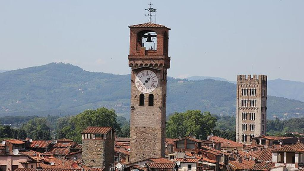 Torre delle Ore