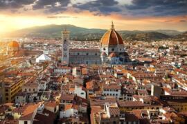Florence Tuscany tour