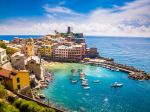 Florence tour in Cinque Terre
