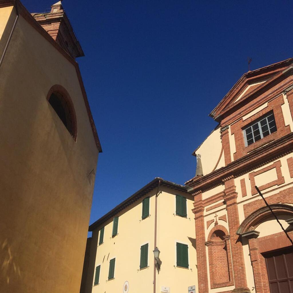 San Gimignano Sinalunga