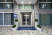 NH Hotel Pisa - main entrance