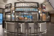 ac hotel florence - bar