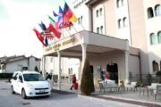 Best Western Grand Hotel Guinigi Lucca - entrance