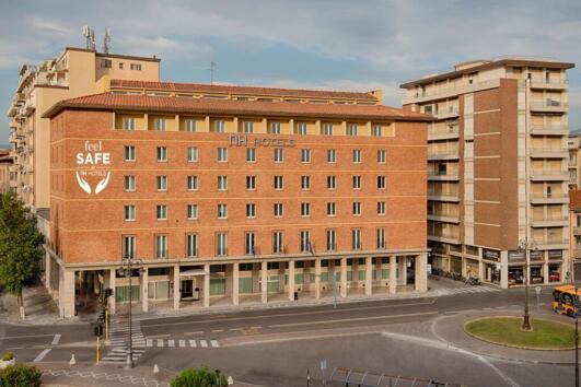 NH Hotel Pisa