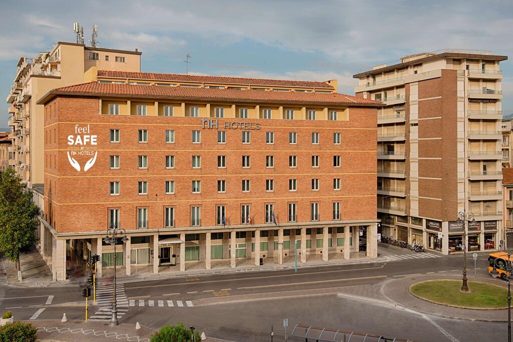 NH Hotel Pisa - view