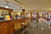 Best Western Grand Hotel Guinigi Lucca - bar