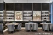 Ac Hotel MArriott Florence - interior 4