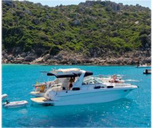 Cinque Terre boat tour