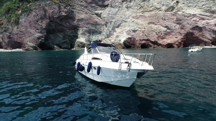 cinque terre boat tour from viareggio