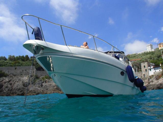 cinque terre boat tour from lido di camaiore