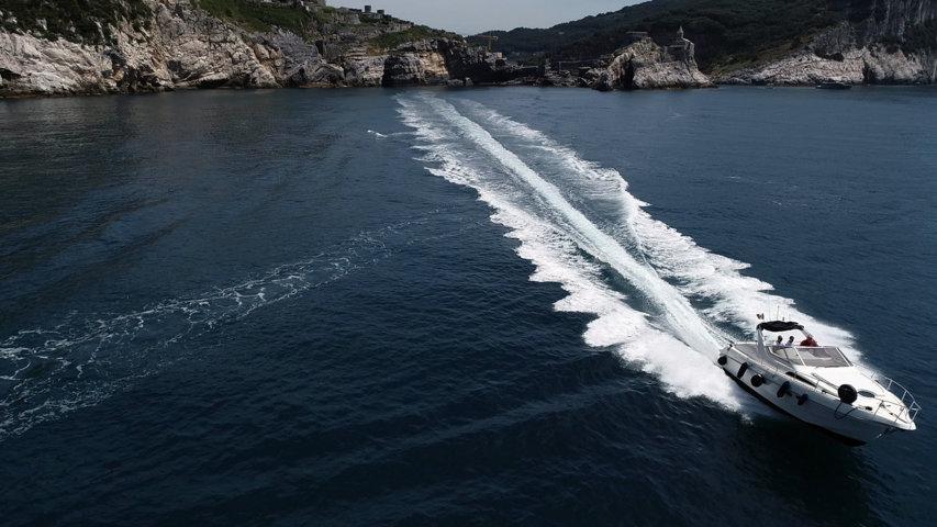 Lerici Portovenere sunset boat tour