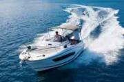 motor boat elba island tour 2 days
