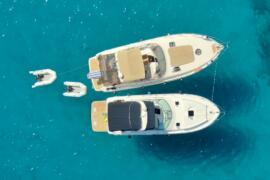 elba gita in barca 2 giorni