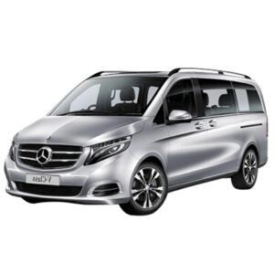 transfer minivan toscana